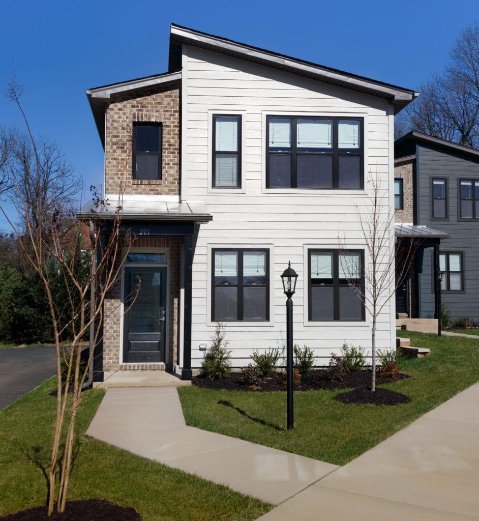 The Oakmont Southern Development Homes