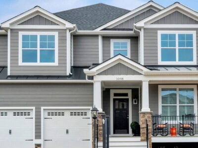 Cascadia | Southern Development Homes